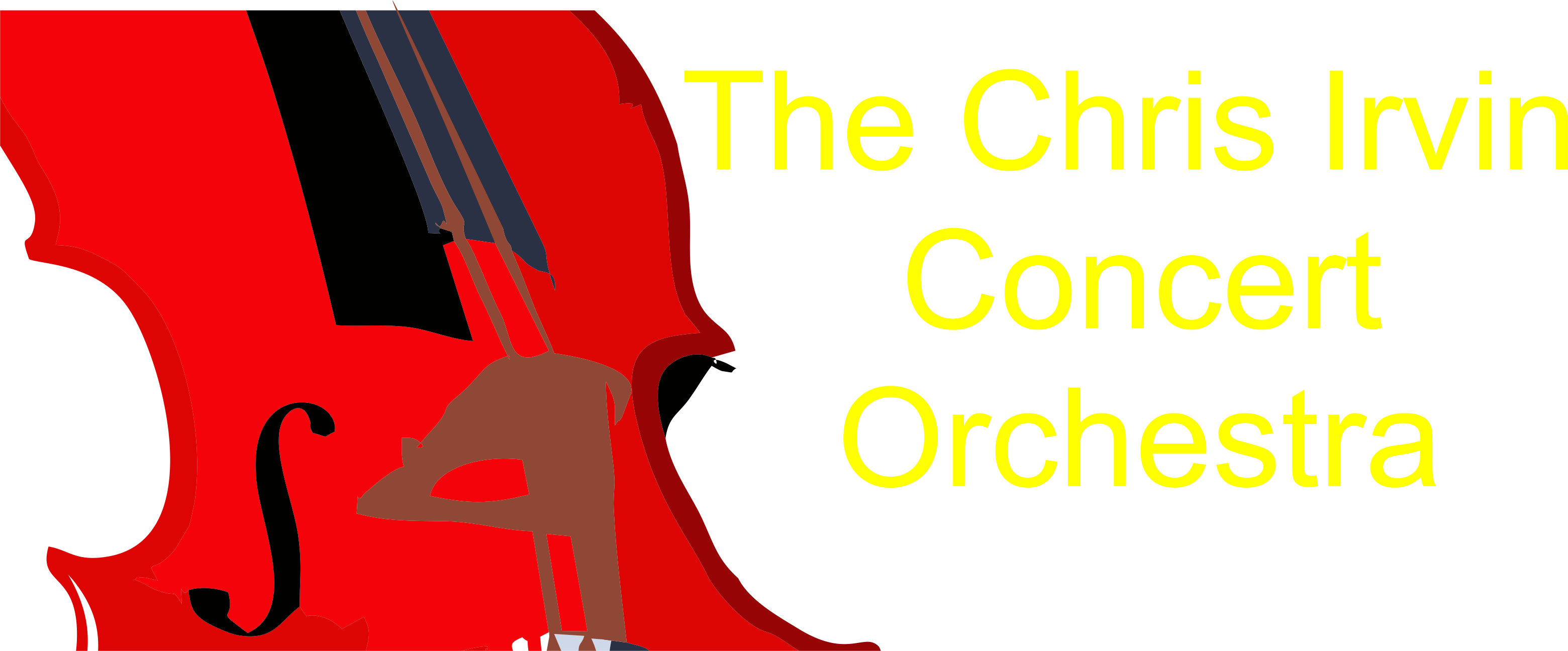 The Chris Irvin Concert Orchestra